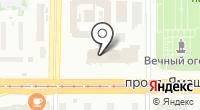 АРБИТР на карте