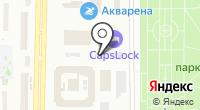 Карельская сосна на карте