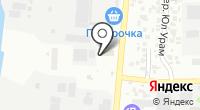 Аль-Иман на карте