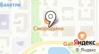 Национальная арендная компания на карте