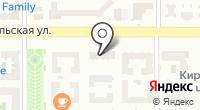 Студия кухни POGGENPOHL на карте