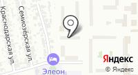 Сафар-Логистик на карте