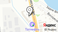Ансат-И на карте