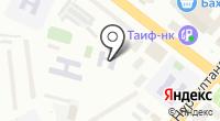 Детский сад №322 на карте
