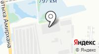 New House на карте