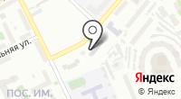 Детский сад №156 на карте