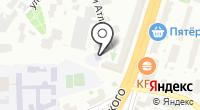 Детский сад №179 на карте
