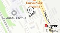 Сигма-Транс на карте