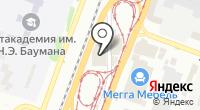 То на карте