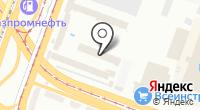 ИнТехСофт на карте