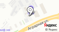 ФД-Телеком на карте