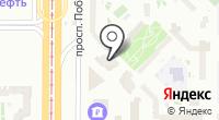 Батик-К на карте