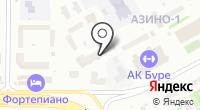 Домовод на карте