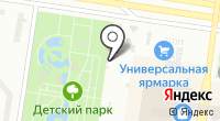 Ветеринарная клиника Коноплёвых на карте
