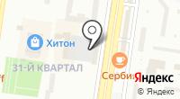 РоссКо на карте