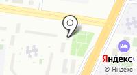 Единая Служба Интернет Услуг на карте