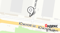 Форс на карте