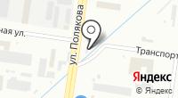 Автодоркомплект на карте