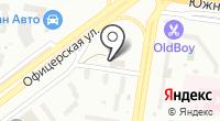 Ле`Муррр на карте