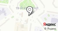 Айдо Телеком на карте