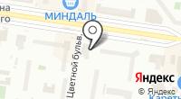 Тв-Лик на карте