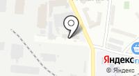 ГРАТ на карте