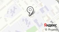 Ультра-Строй на карте