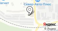 Вятнефтьсервис на карте