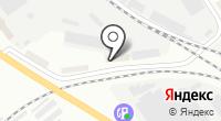 Строительное управление №1 на карте
