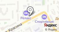 Кировский сельский строительный комбинат на карте