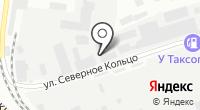 Клин да Мох на карте