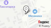 Гражданремстрой на карте