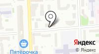 АСП-сервис на карте