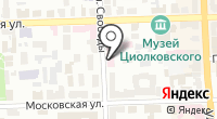 Центр гигиены и эпидемиологии в Кировской области на карте