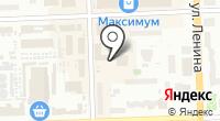 Вятский дом на карте