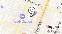 Фортуна-сервис на карте