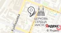 у-Ра на карте