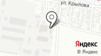 РДМ-Волга на карте
