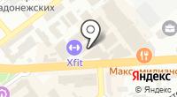 Пивной клуб на карте