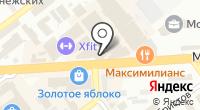 Союзоптторг-Самара на карте