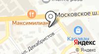 ТехЭнергоХим-Групп на карте