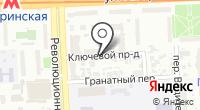 СпецСтройЛиния на карте