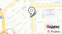 Мобильный союз на карте