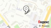 Агора на карте