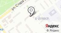 СамараКровля на карте