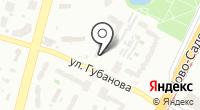 НьюТек Сервисез на карте