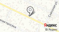 Артдом на карте
