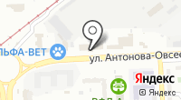 GP Batteries Samara на карте