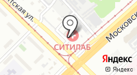 София-тур на карте