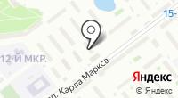 Сп Подшипник на карте
